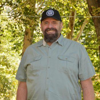 Adam Hunt_ Graveyard Supervisor