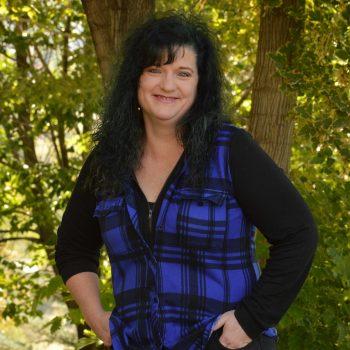 Michelle Hunt_ Graveyard Supervisor